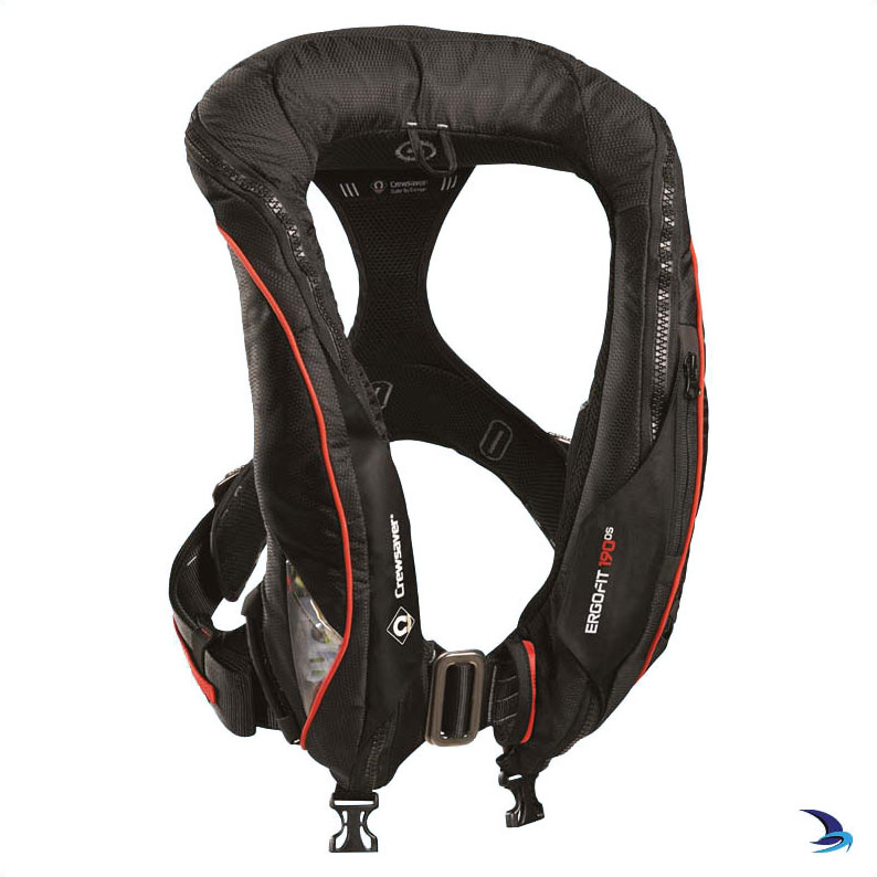Crewsaver - ErgoFit 190N Offshore Lifejacket
